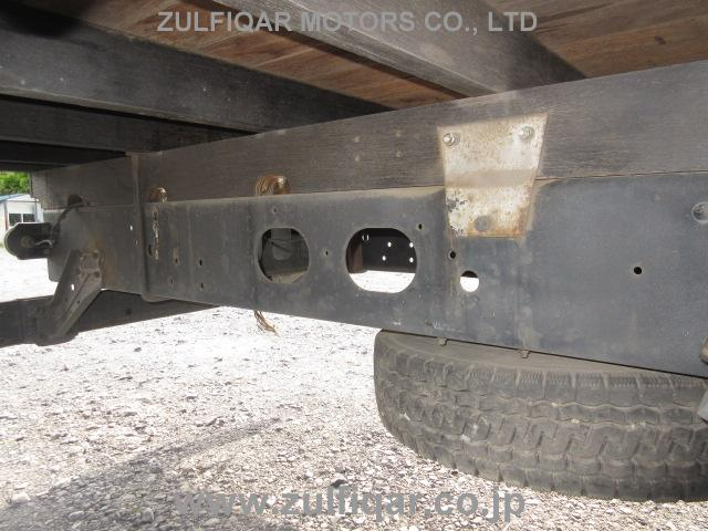 ISUZU FORWARD 2004 Image 21
