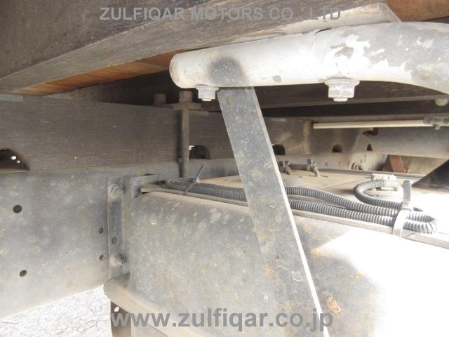 ISUZU FORWARD 2004 Image 24
