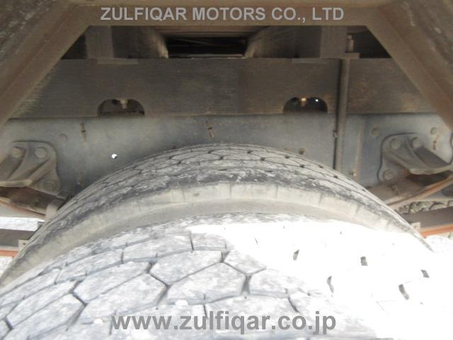 ISUZU FORWARD 2004 Image 26
