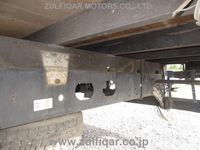 ISUZU FORWARD 2004 Image 27