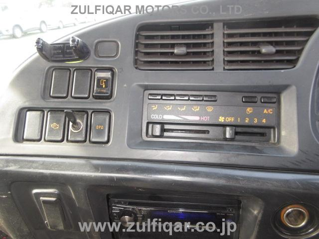 ISUZU FORWARD 2004 Image 34