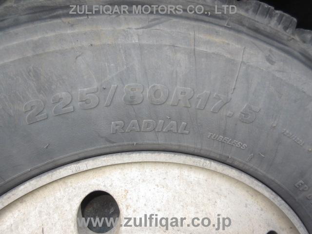 ISUZU FORWARD 2004 Image 36