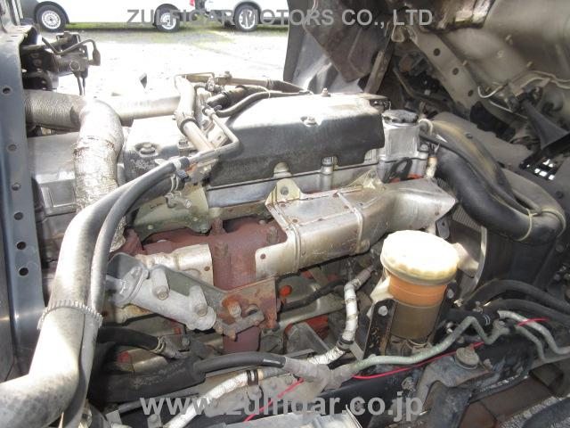 ISUZU FORWARD 2004 Image 8