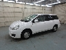 MAZDA-FAMILIA S/V WHITE-Color Apr-2012  1500CC Points-3.5