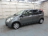 NISSAN-NOTE GRAY-Color Mar-2012  1500CC Points-3.5