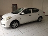 NISSAN-LATIO WHITE-Color Nov-2012  1200CC Points-3.9