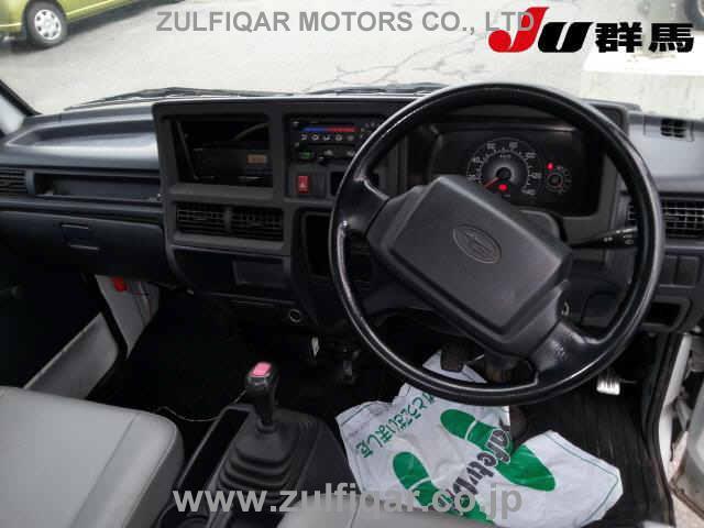SUBARU SAMBAR TRUCK 2012 Image 3