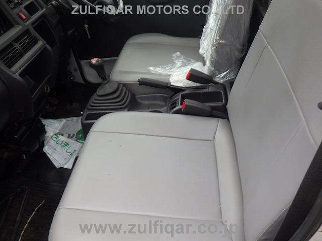 SUBARU SAMBAR TRUCK 2012 Image 6