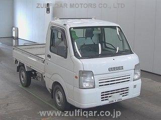 SUZUKI CARRY TRUCK 2007 Image 1