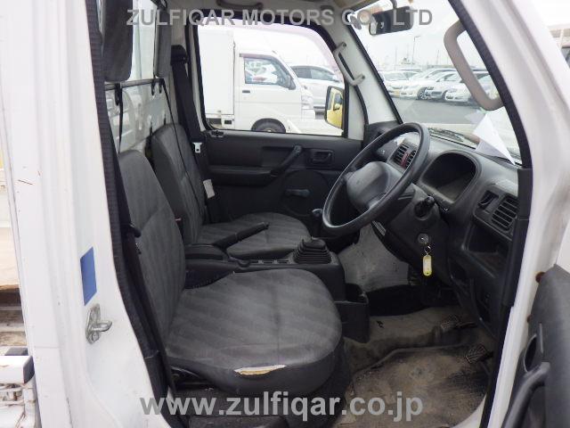 MAZDA SCRUM 2007 Image 20