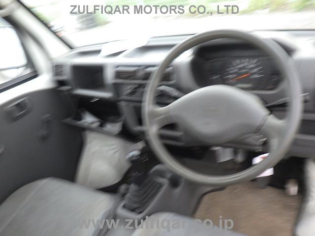 MITSUBISHI MINICAB TRUCK 2007 Image 8