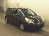 NISSAN-NOTE BLACK-Color May-2012  1500CC Points-3.5