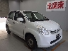 TOYOTA-PASSO WHITE-Color May-2012  1000CC Points-4
