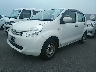 TOYOTA-PASSO WHITE-Color May-2012  1000CC Points-3.2