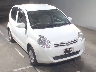 TOYOTA-PASSO WHITE-Color May-2012  1000CC Points-3.5