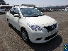 NISSAN-LATIO PEARL-Color May-2013  1200CC Points-3.5