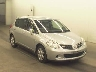 NISSAN-TIIDA SILVER-Color Jun-2012  1500CC Points-4