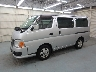 NISSAN-CARAVAN SILVER-Color May-2011  3000CC Points-3.5