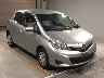 TOYOTA-VITZ SILVER-Color May-2012  1300CC Points-3.5