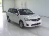 TOYOTA-COROLLA FIELDER WHITE-Color May-2012  1500CC Points-3.5