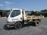 MITSUBISHI-CANTER TRUCK WHITE-Color Jan-1994  4200CC Points-R