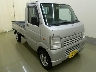 SUZUKI-CARRY TRUCK SILVER-Color  -2011  660CC Points-R
