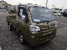 TOYOTA-PIXIS TRUCK GREEN-Color Apr-2015  660CC Points-4