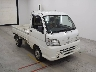DAIHATSU-HIJET TRUCK WHITE-Color Mar-2008  660CC Points-R