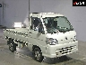 DAIHATSU-HIJET TRUCK WHITE-Color Mar-2012  660CC Points-R