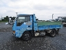 ISUZU-ELF DUMP TRUCK BLUE-Color Dec-2000  4330CC Points-3.5