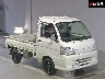 DAIHATSU-HIJET TRUCK WHITE-Color Jun-2011  660CC Points-4