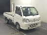 DAIHATSU-HIJET TRUCK WHITE-Color Oct-2011  660CC Points-R