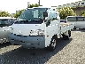 MAZDA-BONGO TRUCK WHITE-Color Feb-2008  2000CC Points-R