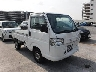 HONDA-ACTY TRUCK WHITE-Color  -2012  660CC Points-Damaged