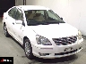 TOYOTA-PREMIO WHITE-Color  -2004  1800CC Points-R