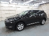 TOYOTA-HARRIER BLACK-Color Apr-2015  2000CC Points-4.5
