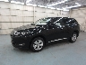 TOYOTA-HARRIER BLACK-Color  -2014  2000CC Points-4.5
