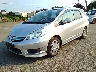 HONDA-FIT SHUTTLE HYBRID SILVER-Color Aug-2012  1300CC Points-3.0