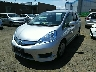 HONDA-FIT SHUTTLE HYBRID SILVER-Color Aug-2012  1300CC Points-R