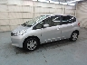 HONDA-FIT SILVER-Color Aug-2012  1300CC Points-R