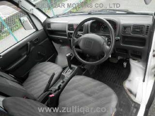 SUZUKI CARRY TRUCK 2010 Image 3