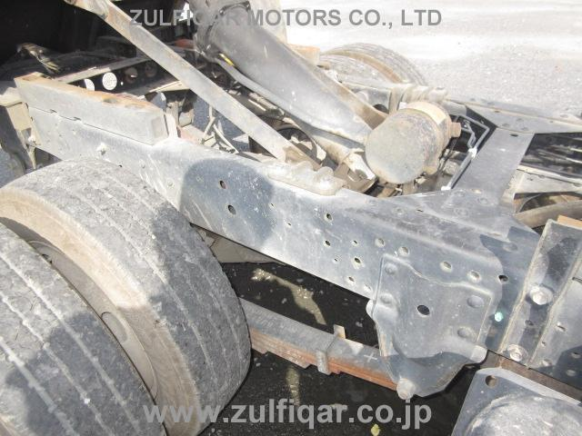 ISUZU ELF DUMP TRUCK 2002 Image 21