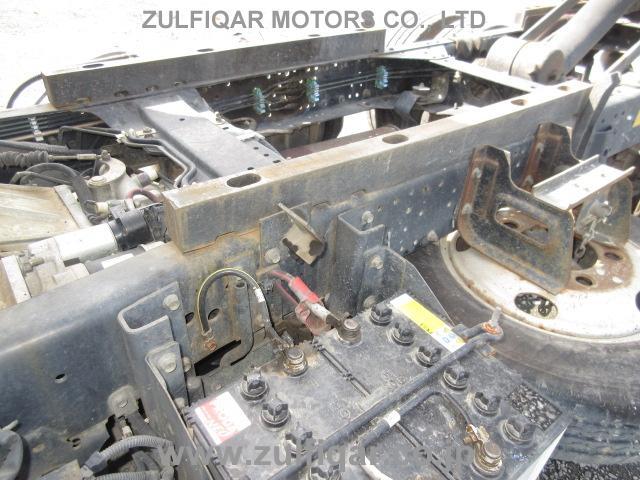 ISUZU ELF DUMP TRUCK 2002 Image 23