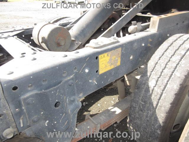 ISUZU ELF DUMP TRUCK 2002 Image 24