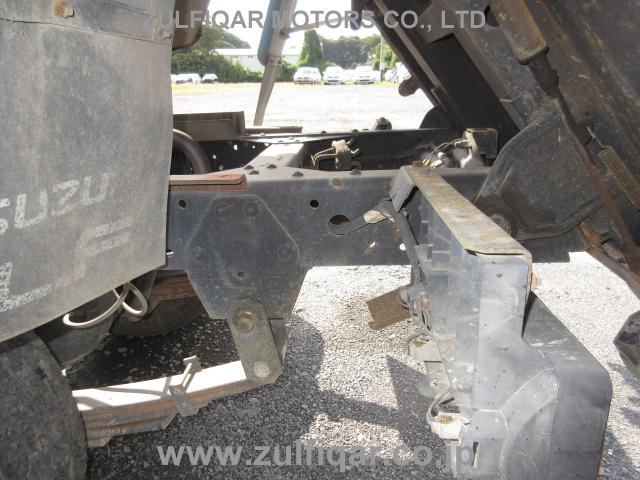 ISUZU ELF DUMP TRUCK 2002 Image 25