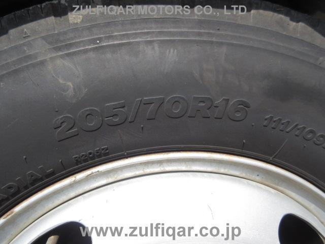 ISUZU ELF DUMP TRUCK 2002 Image 35