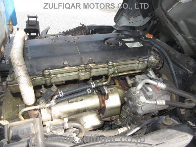 ISUZU ELF DUMP TRUCK 2002 Image 9