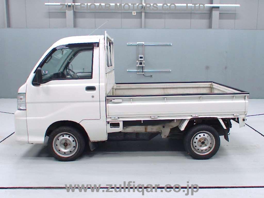 DAIHATSU HIJET TRUCK 2009 Image 4