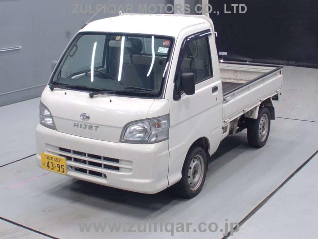 DAIHATSU HIJET TRUCK 2009 Image 5