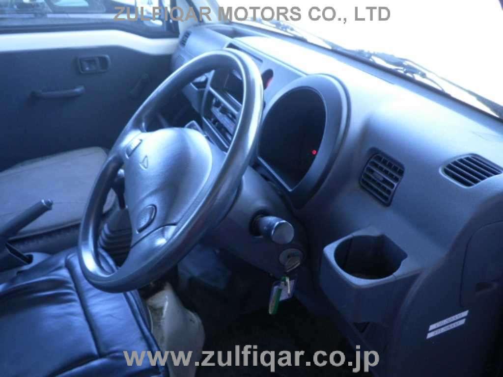 DAIHATSU HIJET TRUCK 2009 Image 7